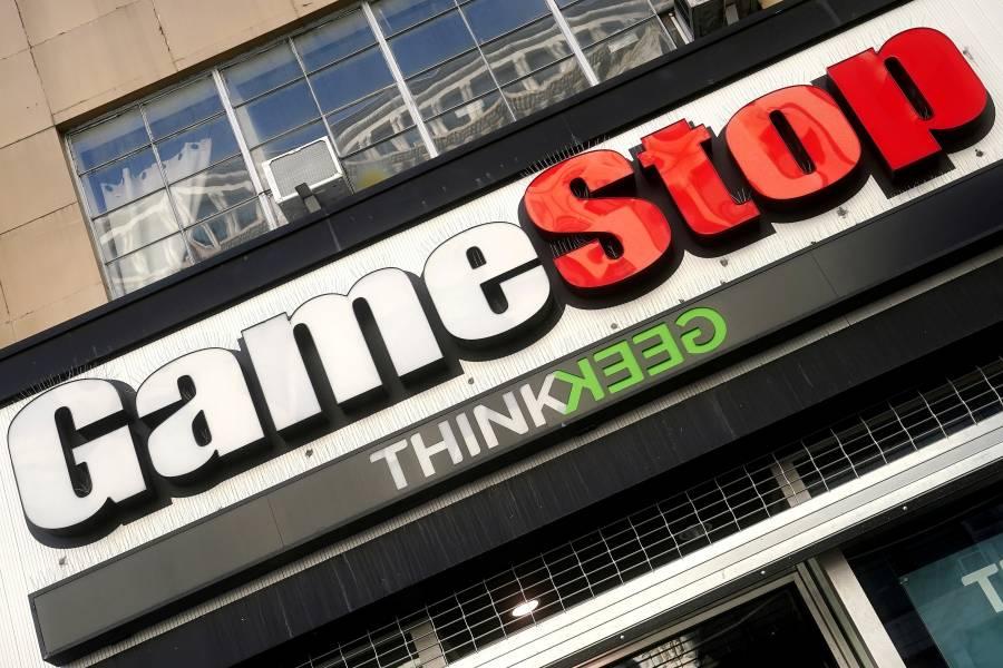 Niño de 8 años gana 65 mil pesos con Acciones de Gamestop