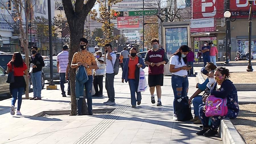 Aprueba Congreso de Nuevo León uso obligatorio de cubrebocas
