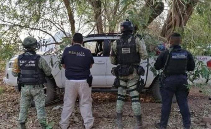 Grupo armado asesina a 7 personas en Jalisco