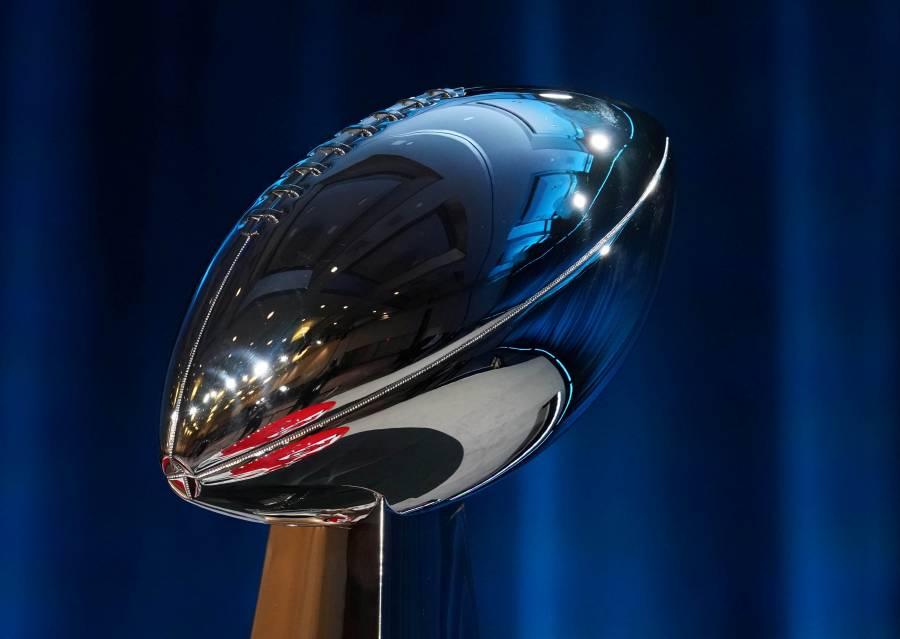 Este es el número de aficionados que presenciarán el Super Bowl