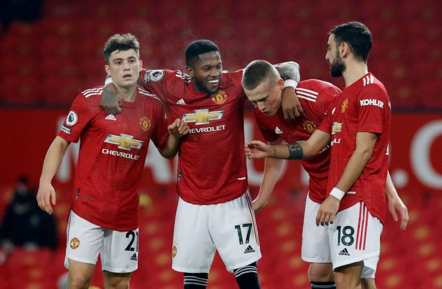 ¡Goleada histórica! Manchester United tritura 9-0 al Southampton