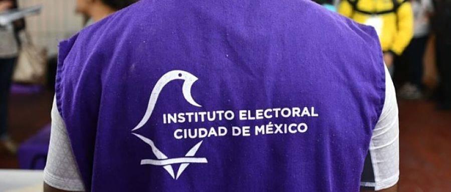 IECM designa a consejeros distritales para las Elecciones 2021 en CDMX