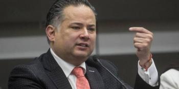 Reforma a Banco de México traería impacto negativo al país: Santiago Nieto