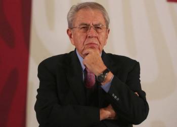 Jorge Alcocer dio negativo a prueba de COVID-19: López-Gatell