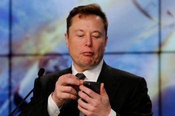 """Elon Musk anuncia que abandonará Twitter """"por un tiempo"""""""