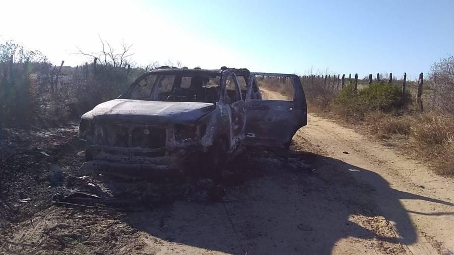 Detienen a 12 policías implicados en masacre de Camargo, Tamaulipas