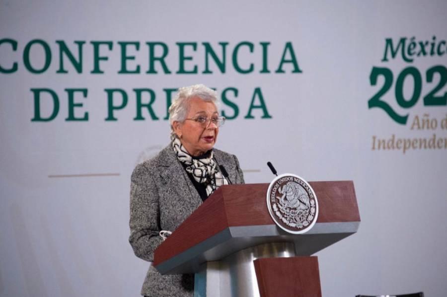 Iniciativa dará confiabilidad en sistema eléctrico: Sánchez Cordero