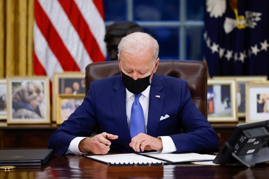 Reunir familias y asilo compasivo,  el plan migratorio de Joe Biden