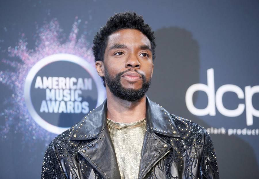 A meses de su muerte, nominan a Chadwick Boseman en los Premios NAACP Image