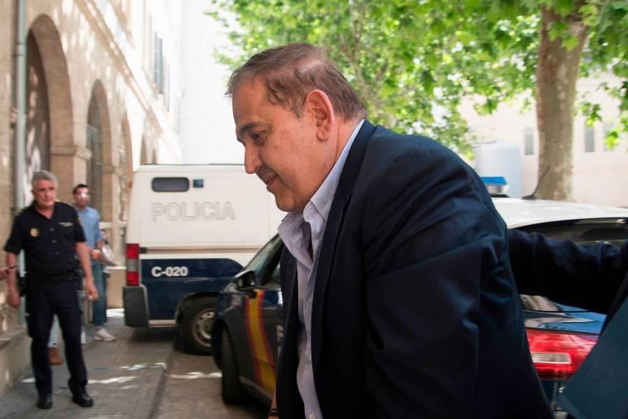 Juez concede suspensión provisional para frenar detención de Alonso Ancira
