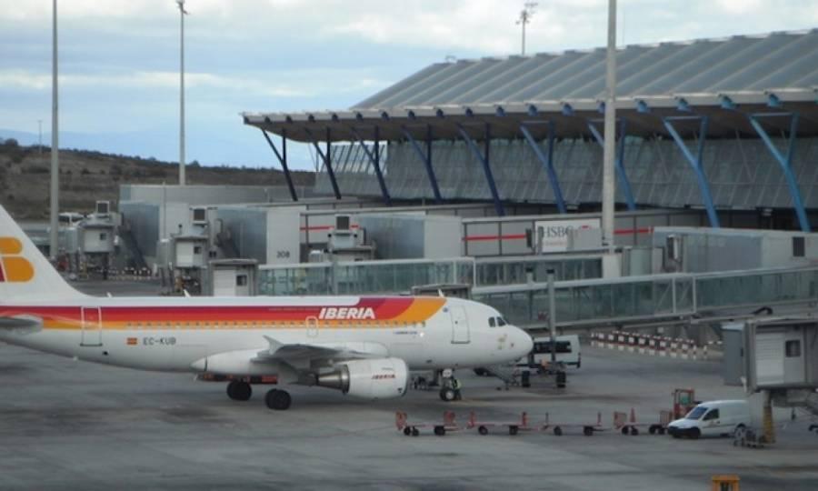 España restringe vuelos de Brasil y Sudáfrica
