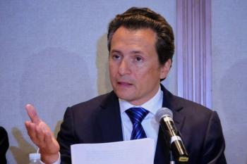 FGR investiga posibles nuevos sobornos a Lozoya por 5 mdd de OHL