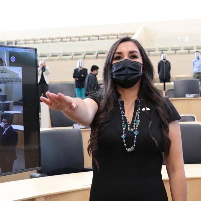 Buscan presidenta municipal, por vez primera, para Irapuato