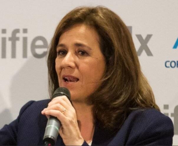 Zavala, Creel, Cecilia Romero... candidatos del PAN