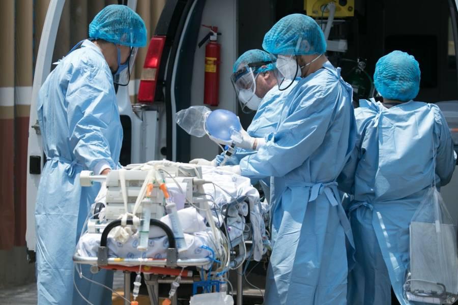En Italia las muertes por Covid19 superan las 90.000