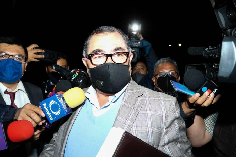 Extraditan al empresario mexicano Alonso Ancira