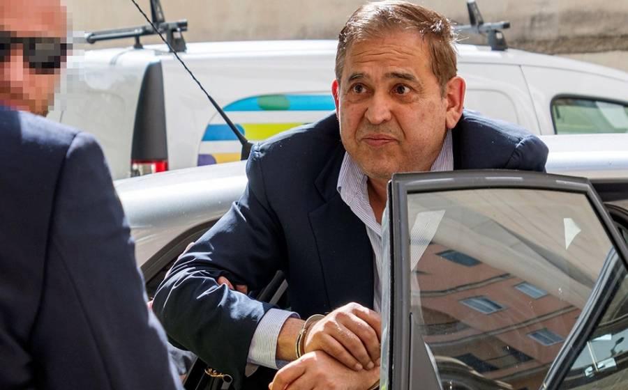 Suspenden audiencia de Alonso Ancira por malestar físico del empresario