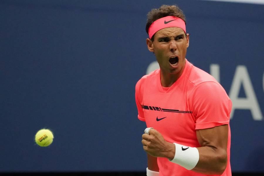 No estoy fatal, pero tampoco tan bien: Rafael Nadal