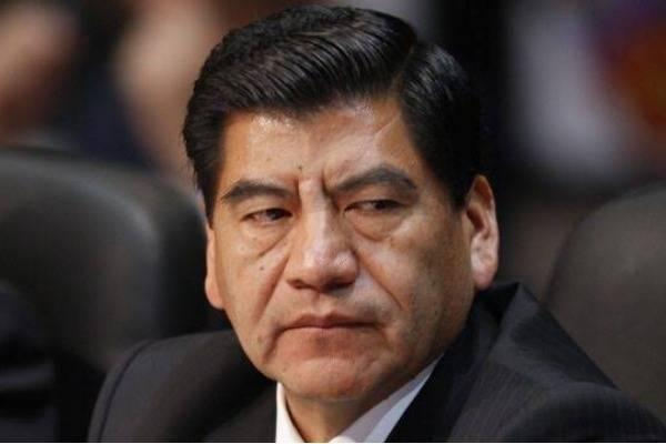 Mario Marín se reserva el derecho de declarar en primera diligencia