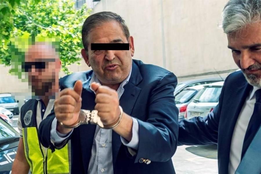 Reinicia audiencia de Alonso Ancira para enfrentar proceso penal