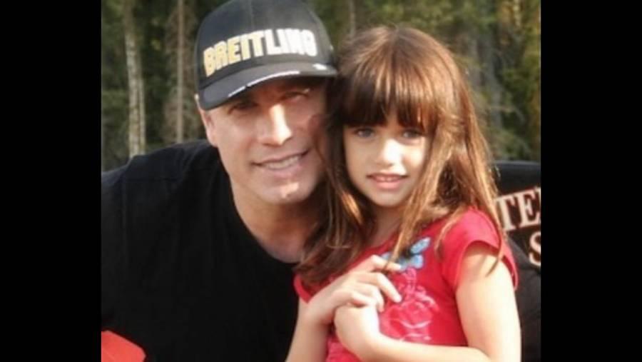 """Video: En el Super Bowl LV, John Travolta y su hija bailarán como en """"Grease"""""""