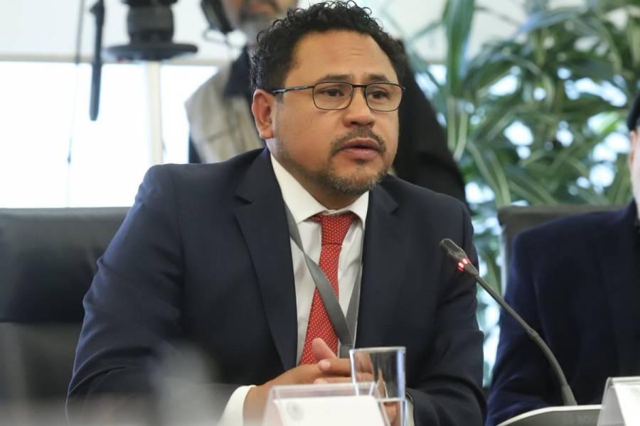 Gustavo Rodrigo Pérez, comisionado de Cofece, murió por covid-19