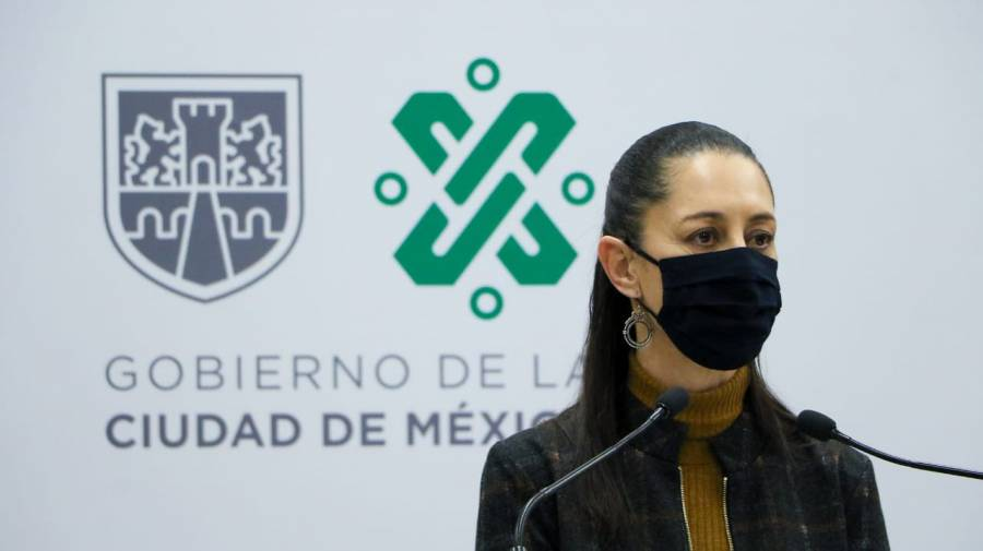 RECHAZA SHEINBAUM SATURACION DE CREMATORIOS
