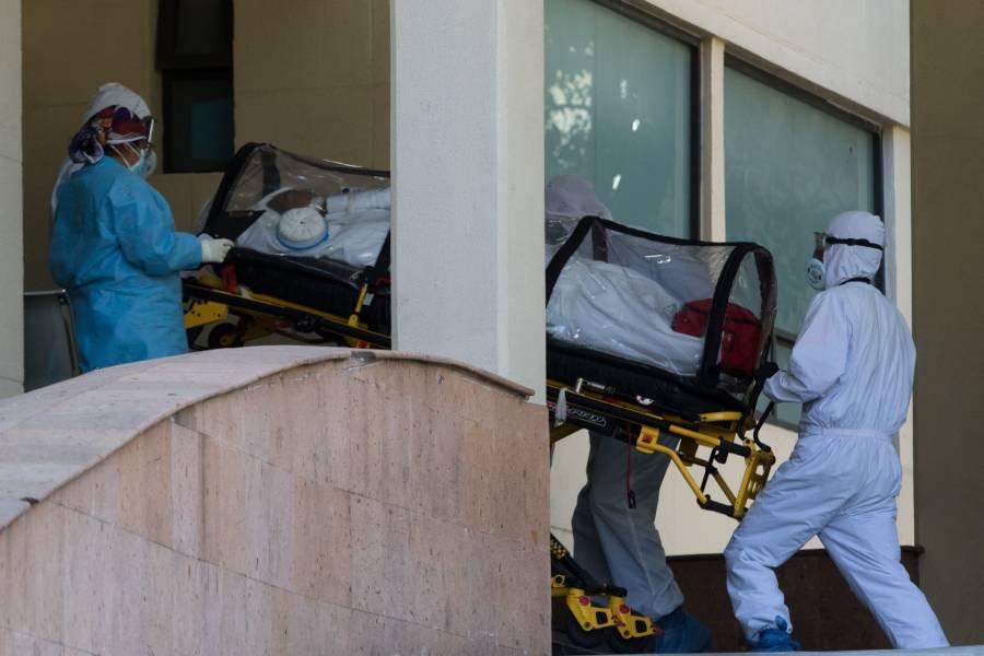 INAI: Secretaría de Salud debe informar el número de muertos de enero a septiembre de 2020