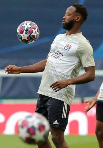 Dembélé, cuarto jugador del Atlético de Madrid positivo a COVID-19