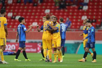 Tigres va a la semifinal del Mundial de Clubes