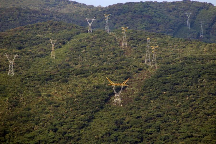 EEUU advierte que la reforma eléctrica en México crearía monopolios y violaría el T-MEC