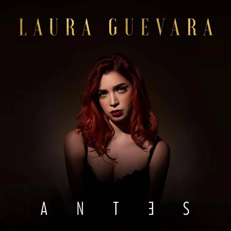 Laura Guevara, más  sensual y fuerte que nunca