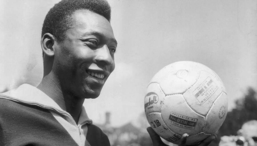 El documental Pelé será estrenado por Netflix el 23 de febrero