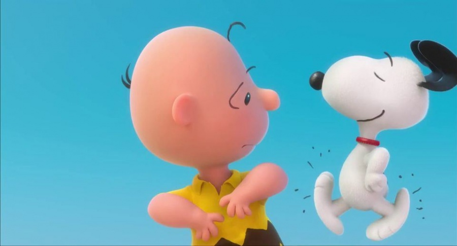 Charlie Brown y Snoopy llegan a Apple TV+