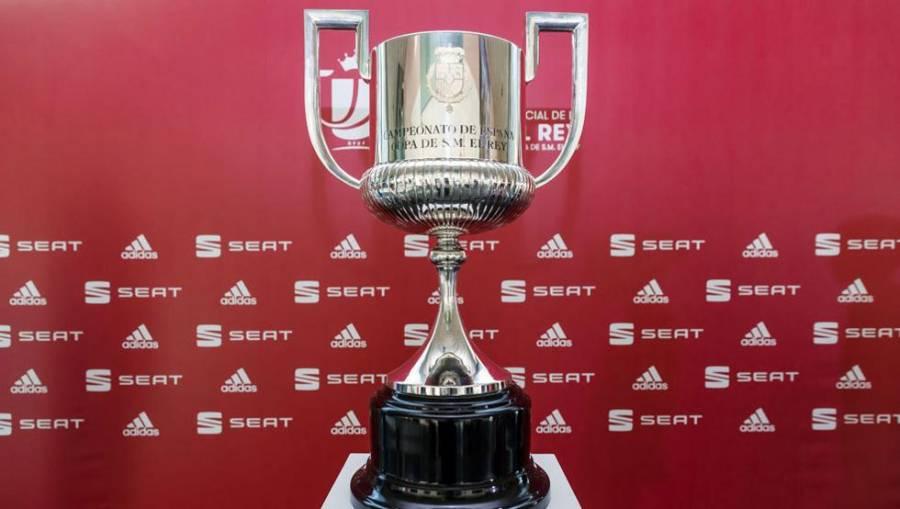 Barca y Sevilla en semifinales de la Copa del Rey