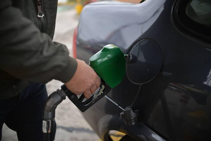 Hacienda reactiva estímulo fiscal a gasolina Magna