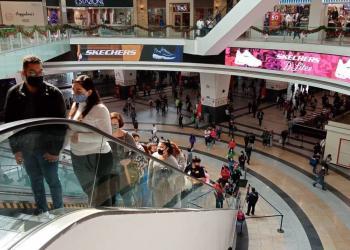 CDMX autoriza reapertura de centros comerciales; así operarán