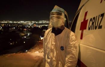 Este es el pan de la Cruz Roja para vacunar a 500 millones de personas en países pobres