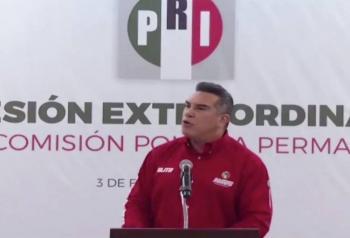 Líder del PRI se otorga y da candidaturas a colaboradores y amigos