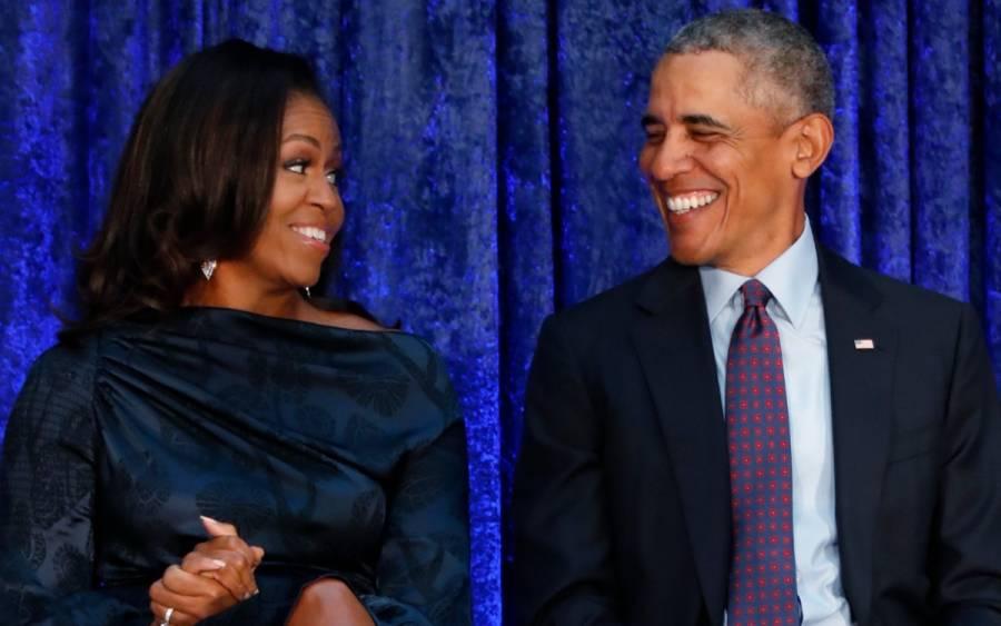 Seis nuevos proyectos de los Obama para Netflix