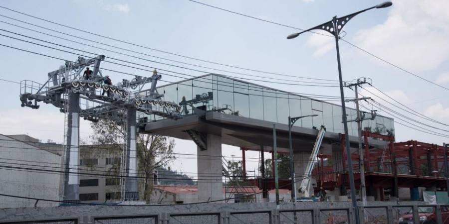 En 2022 se construiría Línea 3 del Cablebús: Sheinbaum