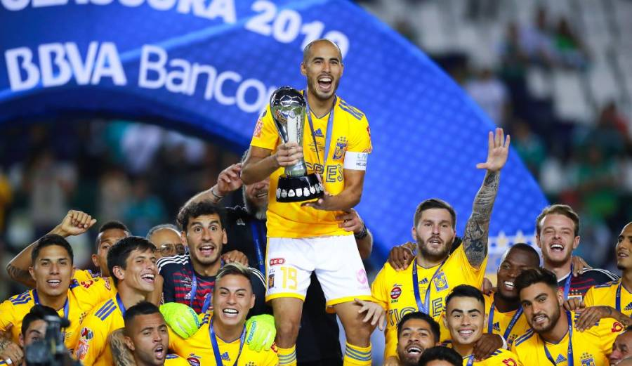Tigres de México alcanza final de Mundial Clubes