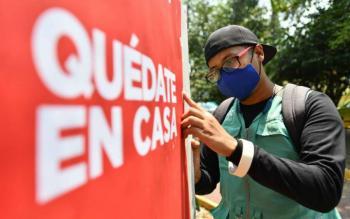 México acumula 166,200 decesos por Covid19