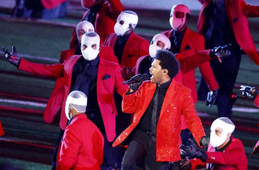 Super Bowl 2021: los mejores memes del show de The Weeknd