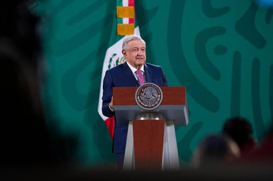México crecerá 5% este 2021, asegura López Obrador