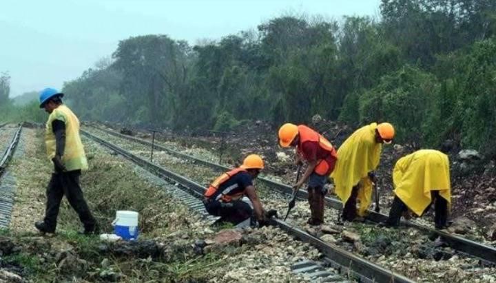 Decisión de tribunal impide ejecutar obras nuevas para Tren Maya en Yucatán