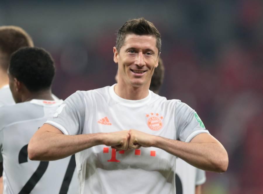 Bayern Múnich vence al Al Ahly, y enfrentará a Tigres en la final del Mundial de Clubes