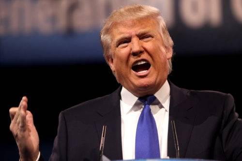 Enfrentará Donald Trump a partir de este martes su segundo juicio político