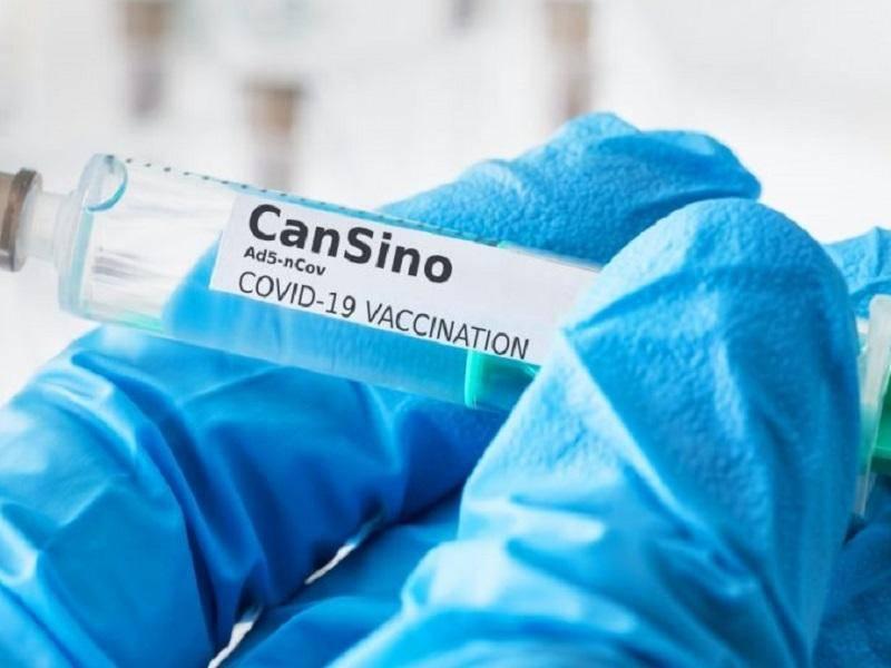 Vacuna CanSino presenta eficacia de 65.7 por ciento en prevención de casos