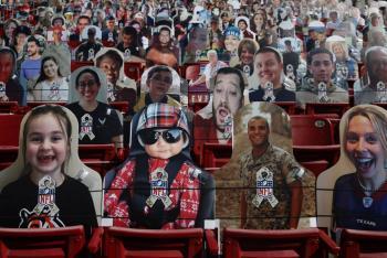 Por Covid, se caen apuestas y  publicidad en el Super Bowl